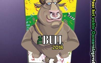 "Teenstent ""The Bull"""