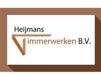 Heijmans-TImmerwerken