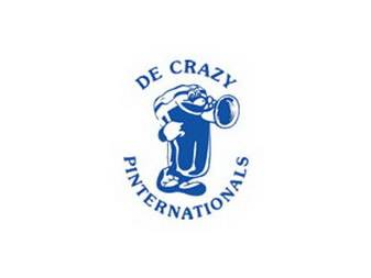 De Crazy Pinternationals