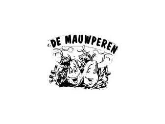 Mauwperen