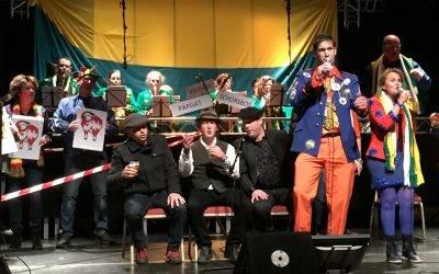 Zaterdag 21 januari het 58e  Liekusfist in Schorsbos!!