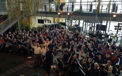 Schijndel maakt zich op voor Concert Carnavalesk